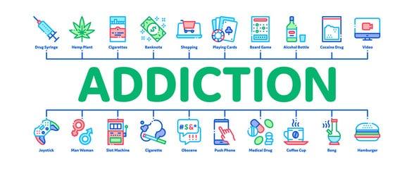 Risques liés aux conduites addictives et Document Unique