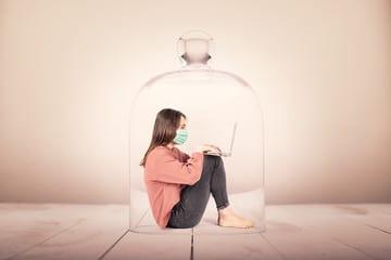 Webinaire «Accompagnement face au risque d'isolement en télétravail»