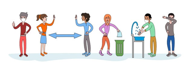 Webinaire «Risque infectieux : les gestes barrières et vous»