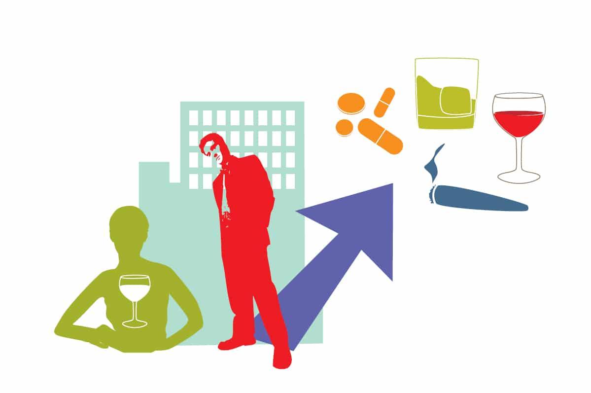 Webinaire «Conduites addictives en milieu professionnel : approche collective et outils mobilisables»